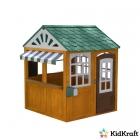 Houten-speelhuis-Garden-View-Kidkraft (00405)