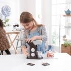 speelgoed koffieapparaat met speelset - espresso - Kidkraft (63379)