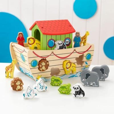 vormenstoof - Ark van Noach (63244)