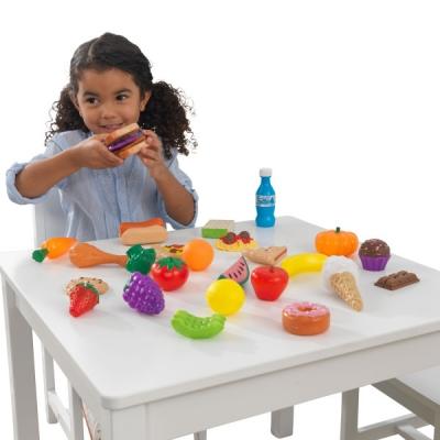 speelgoedeten - 30delig - Kidkraft (63509)